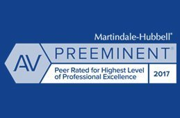 Martindale-Hubbell®