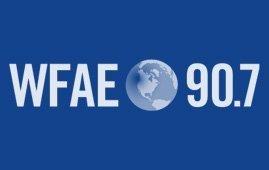 WFAE 90.7