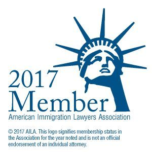 American Immigration Lawyers Association member | George Miller