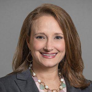 Allison Holstein, Divorce lawyer in Charlotte, NC