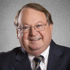 Robert Hanner, Charlotte family law attorney with experience in divorce law
