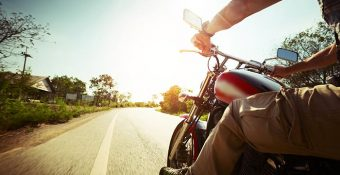 Motorcycle accident lawyers in Charlotte, NC