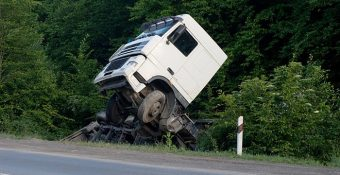 Truck accident lawyers in Charlotte, NC