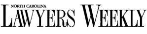 NC Lawyers Weekly