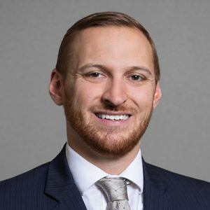 David McCleary, Family Law Attorney in Charlotte, NC
