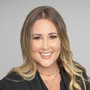 Stephanie M. Ross, Charlotte family law attorney